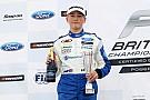 Formula 4 El accidente del joven Billy Monger será investigado