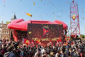 Automotive Noticias de última hora Ferrari Land ya es una realidad