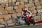 MotoGP Pedrosa deuxième après une belle bataille avec les Yamaha