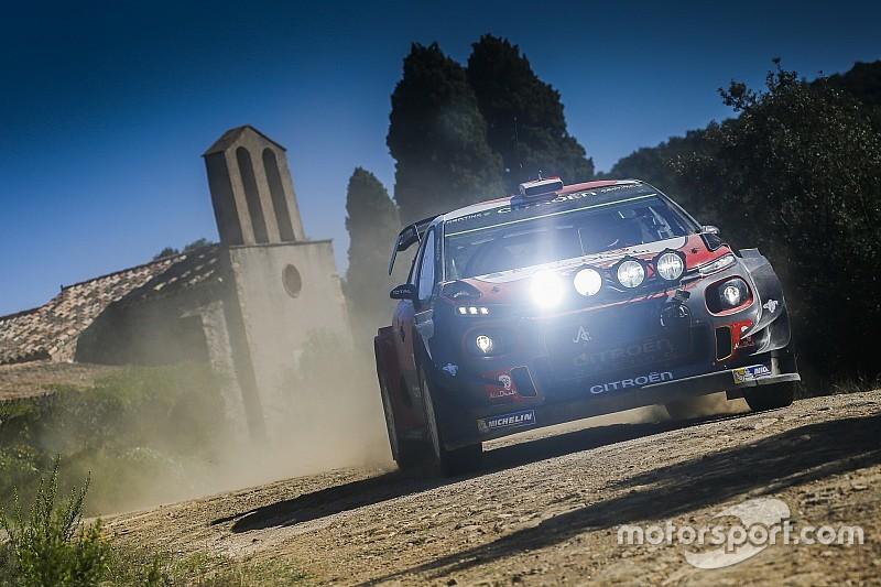 Loeb: WRC için hâlâ yeterince hızlıyım