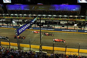 Гран Прі Сінгапуру: рейтинг пілотів за 52 тижні