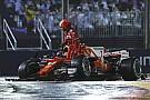 Вольфф: Можу хіба що поспівчувати Ferrari