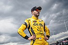 NASCAR Euro Alon Day fastest in second practice session at Circuit Zolder