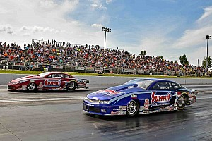 NHRA Breaking news NHRA to feature Pro Stock at all 2018 events