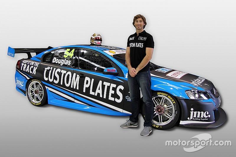 Douglas inks front-running Dunlop Series deal