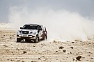 Cross-Country Rally Toksport WRT Dünya Şampiyonası'nda liderlik için yarışıyor