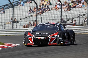 Blancpain Sprint Race report Nurburgring BSS: Mies and Ide hold on for Qualifying Race win