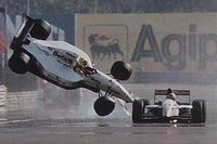 GALERIA: Relembre a carreira de Christian Fittipaldi