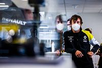 Renault could use filming day for Alonso test