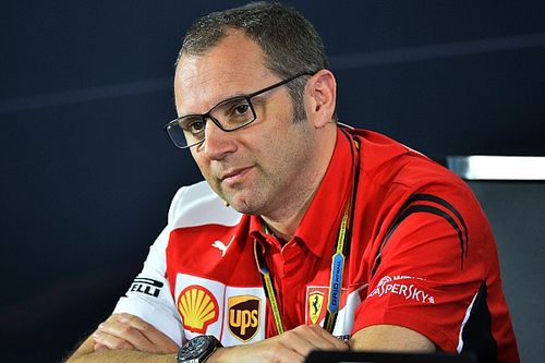Les écuries n'ont pas à craindre le passé de Domenicali chez Ferrari