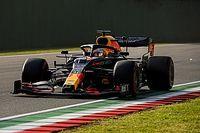 """Verstappen: """"Le regole 2022 non sfavoriranno la Mercedes"""""""