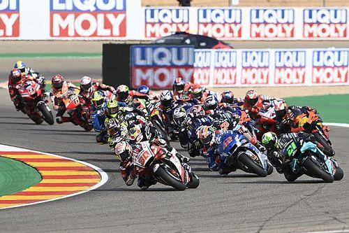 MotoGP divulga calendário provisório de 20 etapas para 2021 com volta às Américas