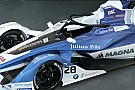Da Costa e la new entry Sims per il team ufficiale BMW di Formula E