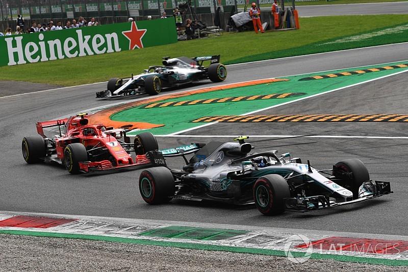 Räikkönen-Hamilton-Duell: Darum ging der
