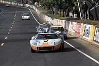 El triunfo histórico de Pedro Rodríguez en Le Mans