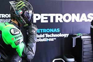 Babak baru Morbidelli bersama Petronas Yamaha SRT