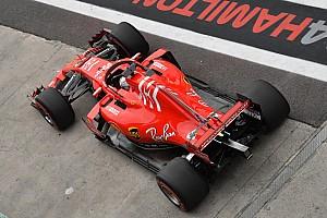 FIA erklärt Vettel-Strafe: