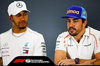 Hamilton doute que l'âge soit un problème pour Alonso