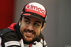 Alonso planning