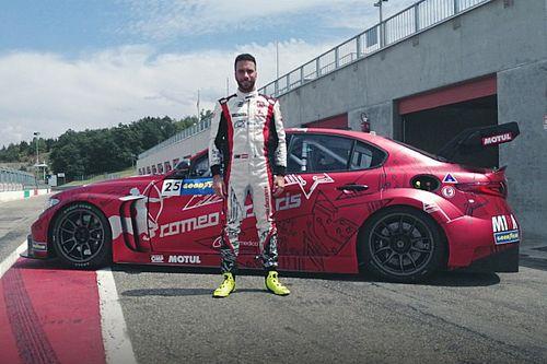 Pure ETCR: Romeo Ferraris sostituisce Coletti con Philipp Eng