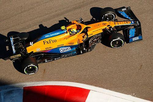 Live: Volg hier de F1 Grand Prix van Rusland 2021