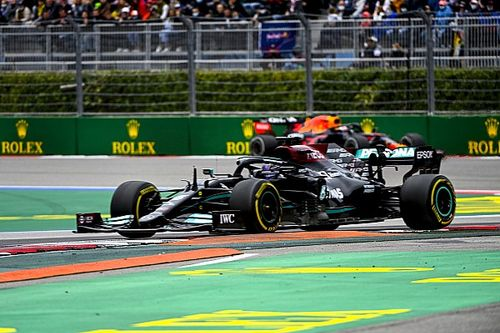 ¿Queda algún circuito favorable a Red Bull o Mercedes en la F1 2021?