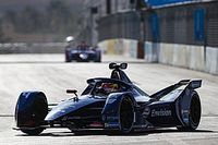 Diriyah E-Prix: Frijns leads in-form de Vries in practice