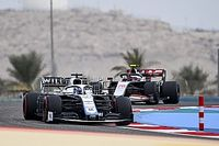 Haas en Williams maken planning voor F1-wintertest Bahrein bekend