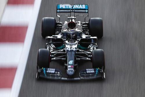 How Mercedes created the fastest-ever Formula 1 car
