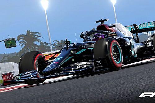 Új részletek szivárogtak ki az F1 2021-es játékról