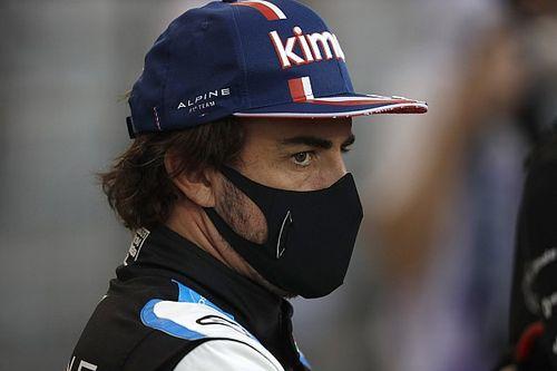 De Meo Hanya Minta Satu Hal dari Alonso