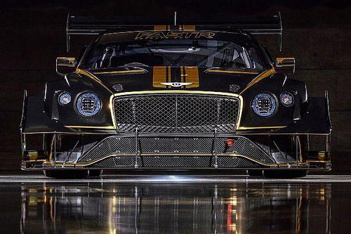 Bentley vuelve a Pikes Peak con un GT3 'ecológico'