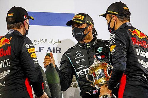 """Verstappen: """"Yarışa devam etmeyen bir sürücüm olsaydı takımdan atardım"""""""