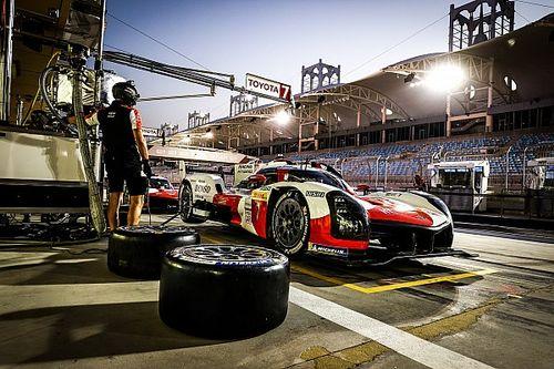 دبليو إي سي: تويوتا الأسرع مع بويمي في التجارب الحرة الأولى لسباق البحرين 6 ساعات