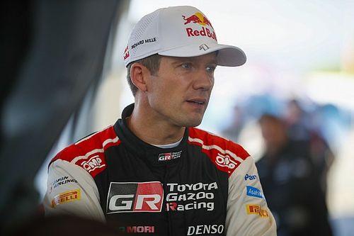 Sebastien Ogier Bakal Jajal Mobil Pemenang Le Mans 24 Hours