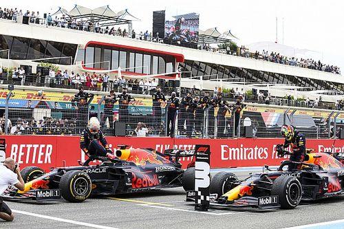 Honda: tavaly Verstappen még egyedül volt, most viszont már kettő a kettő ellen mennek