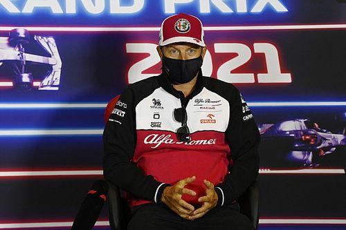 Räikkönen: Én döntöm el, szeretnék-e maradni jövőre