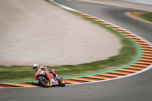 """Marquez: """"Finita la striscia di pole, finirà quella di vittorie"""""""