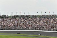 Indy 500'ün taraftar kapasitesi yarıya indirilecek