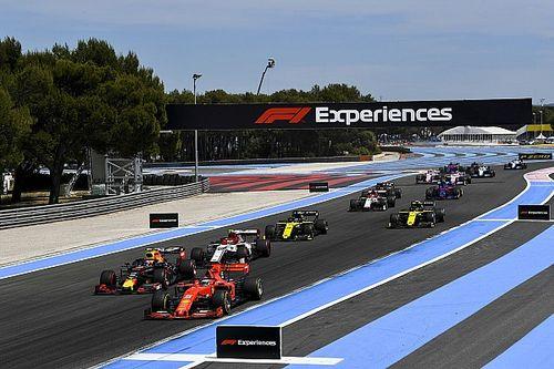 Boullier: Perubahan Jadwal F1 GP Prancis adalah Masalah Besar