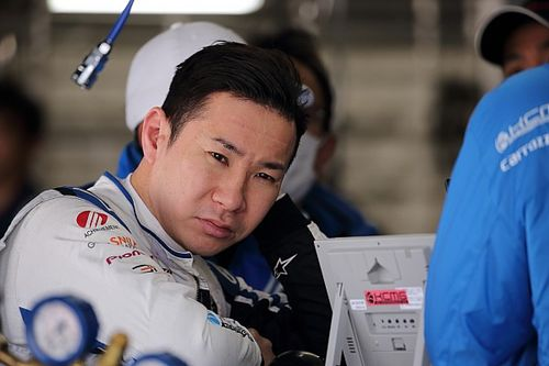 Kobayashi joins HubAuto Ferrari squad for Spa 24h