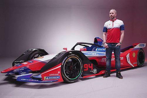 Nick Heidfeld's inside line on Formula E's unique demands