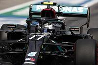 F1オーストリアGP決勝速報:ボッタス、ポールトゥウィン! フェルスタッペン無念のリタイア