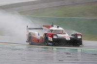 WEC: Toyota faz dobradinha em Spa; Senna termina em 3º