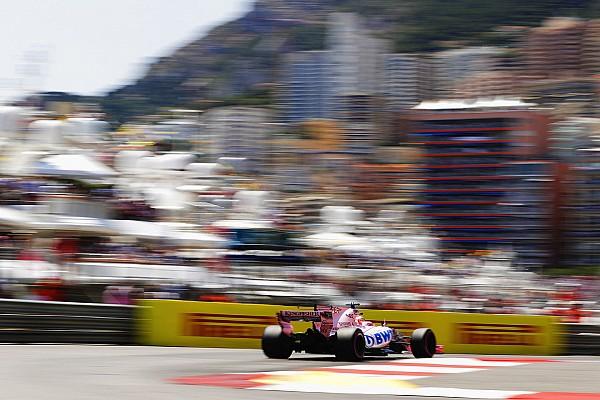 Formula 1 Top List GALERI: Foto-foto terbaik GP Monako