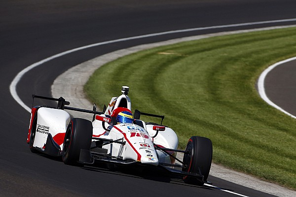Indy 500, Fast Friday: Bourdais vola a 233 miglia, Alonso quarto