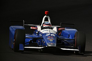 Indy 500: Sato wins after thrilling shootout with Castroneves