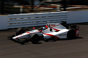 IndyCar News IndyCar-Comeback vorgezogen: Sebastien Bourdais fährt wieder