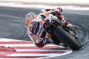 MotoGP BRÉKING Marquez boldog, Petrucci csalódott, Dovi bizakodó