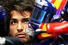 Officiel - Carlos Sainz chez Renault dès le GP des États-Unis